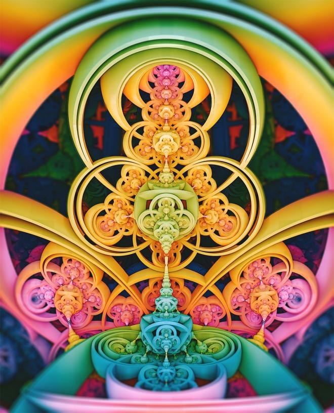 Time Shell III. By: Love-fi.com, Stephen Geisel