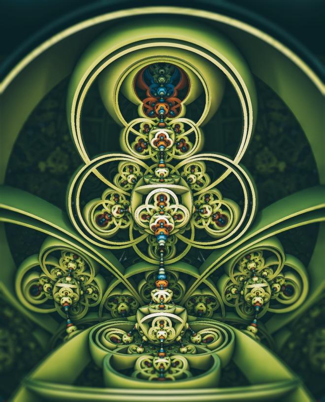 Time Shell IV. By: Love-fi.com, Stephen Geisel