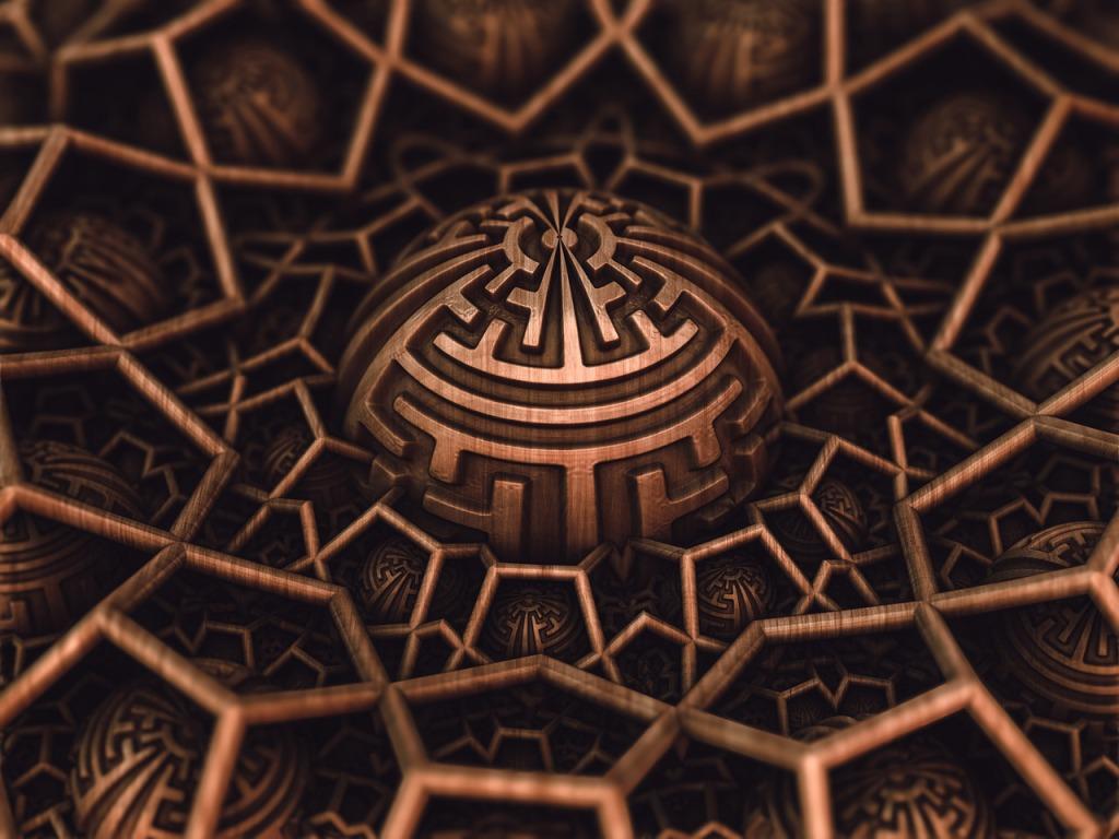 Nest.  By Stephen Geisel, Love-fi.com