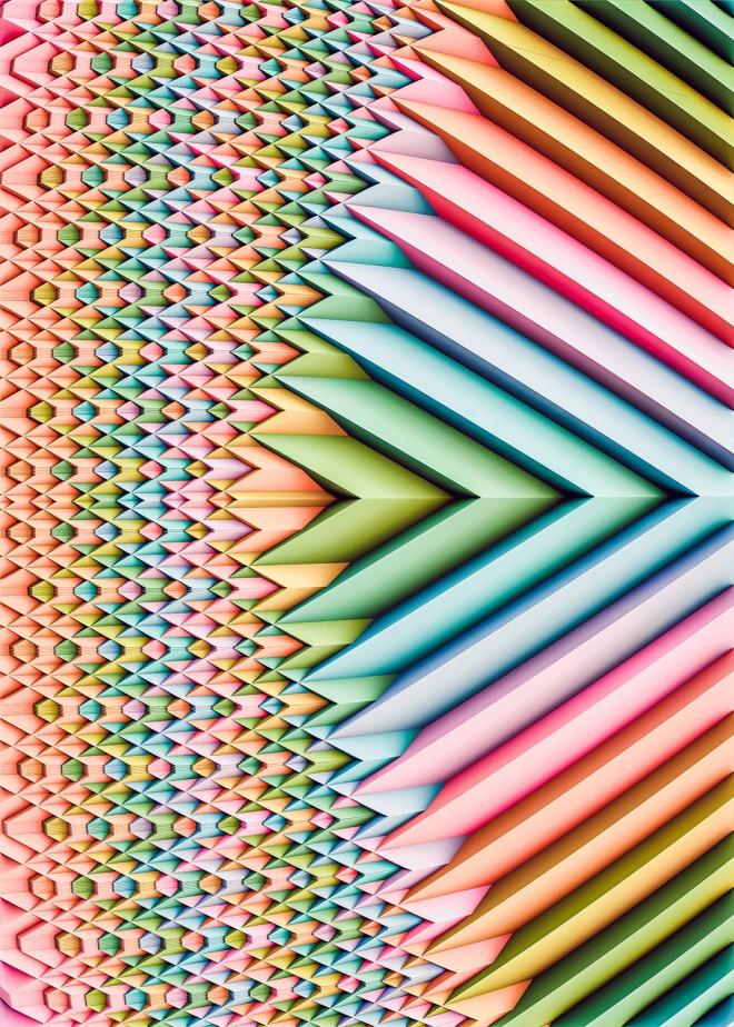 Sun Shards II By Stephen Geisel, Love-fi.com