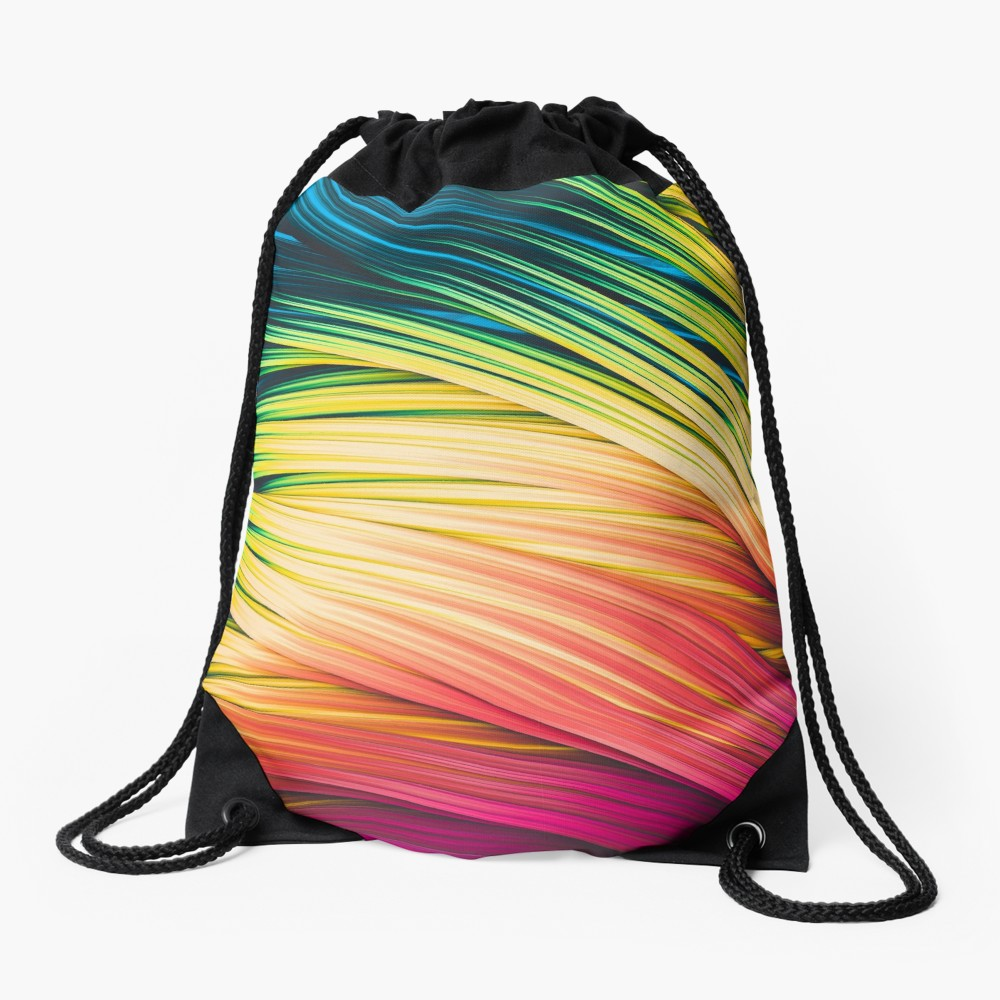 Rain & Fire Strands Tote Bag on Redbubble by lovefi